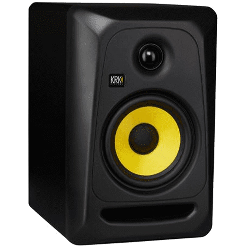 "KRK CL5G3 Classic 5"" 50W Active Near-Field Studio Monitor (Single)"