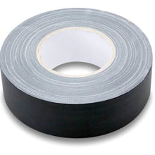 "Ken Stanton Music Hosa GFT-447 Gaffer Tape 60 Yards x 2"", Black"