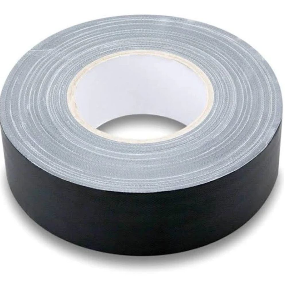 Ken Stanton Music Hosa GFT-447 Gaffer Tape 60 Yards x 2