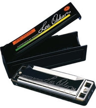 Lee Oskar Harmonica in A
