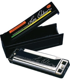 Lee Oskar Harmonica in G