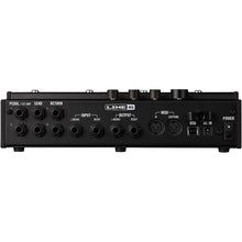 Line 6 Helix Stompbox HX Effects Processor