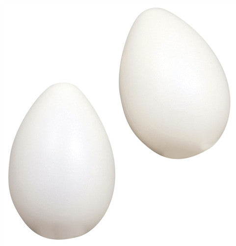 LP Glow in Dark Eggs (1 Pair)