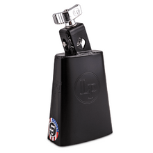 Latin Percussion LP204AN Black Beauty Cowbell