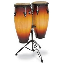 Latin Percussion City Series Conga w/Stand Sunburst
