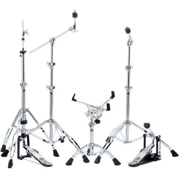 Ludwig LASPACK Atlas 5-Piece Standard Hardware Pack
