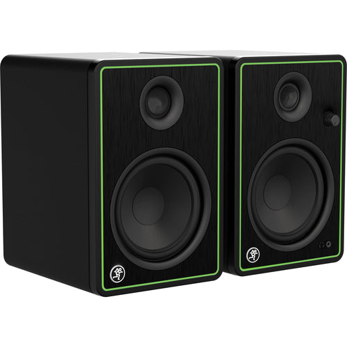 Mackie CR5-XBT Creative Reference Multimedia Monitors