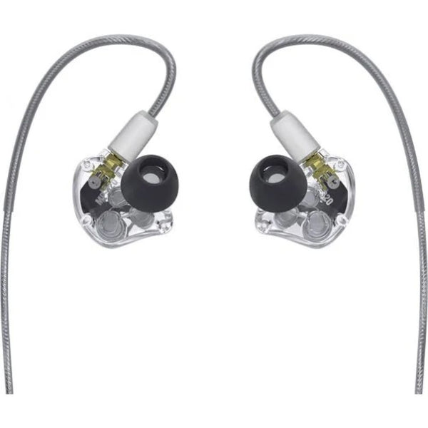 Mackie MP-320 Triple Dynamic Driver Professional In-Ear Monitors