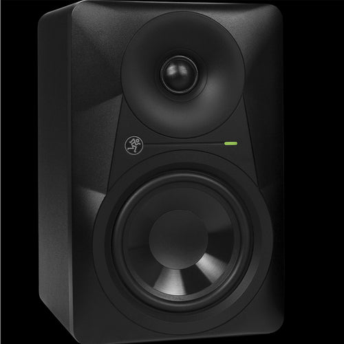 Mackie MR524 5-Inch Powered Studio Reference Monitor (Single)