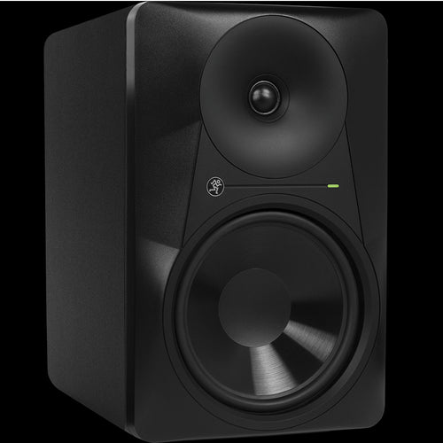 Mackie MR824 8-Inch Powered Studio Monitor (Single)