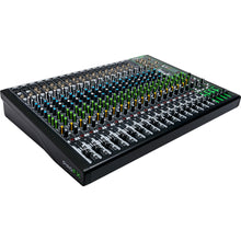 Mackie ProFX22v3 Professional Effects Mixer with USB