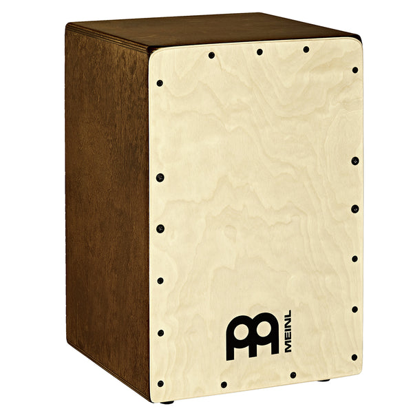 Meinl SC80AB-B Snarecraft Cajon Baltic Birch Almond Natural