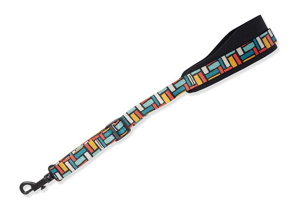 Levy's MP27-002 2 1/4 inch Printed Saxophone Straps