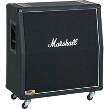 Marshall 1960A 300-Watt Slanted Guitar Cabinet with 4 75-watt Celestion G12T-75 Speakers