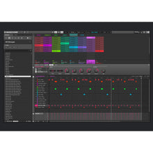 Native Instruments Maschine Mikro MK3 Performance Production System with Software