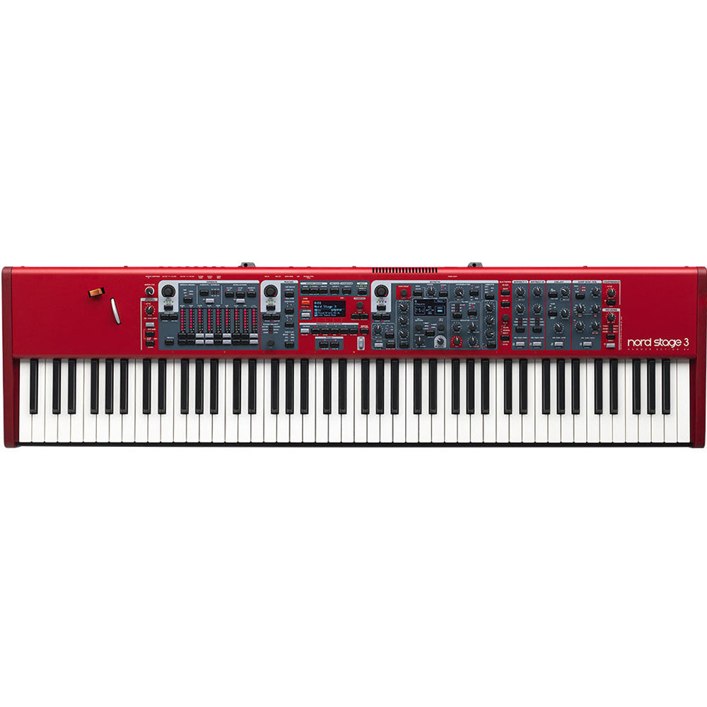 Nord Stage 3 88 Stage Piano Keyboard Organ Synth