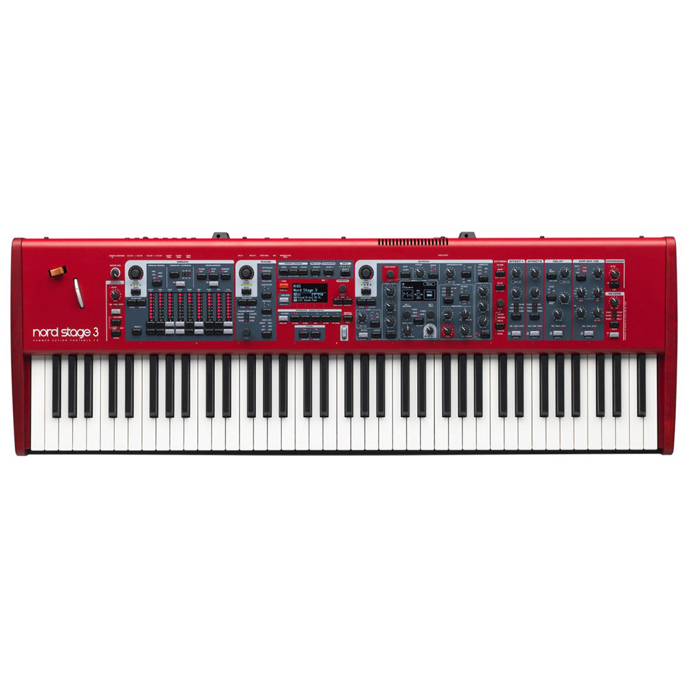 Nord Stage 3 HP76 76-Note Hamm...