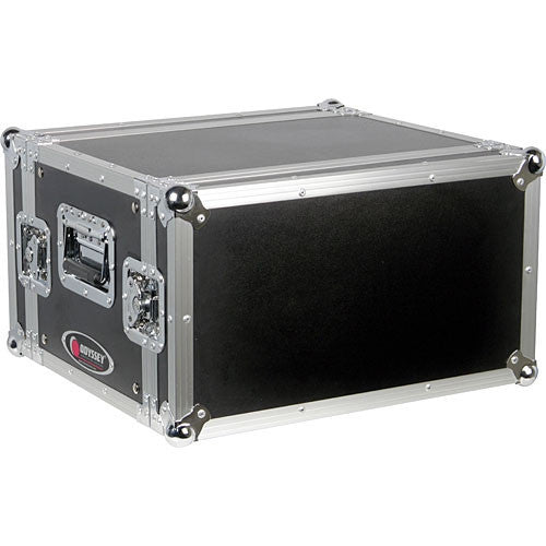Odyssey FRER6 Flight Ready Effects Rack Case
