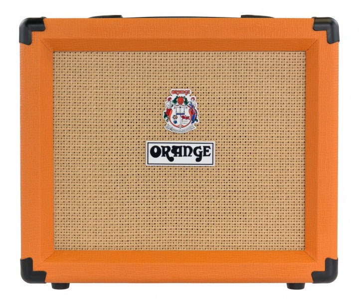 Orange Crush 20 1x8 20W Combo Amplifier