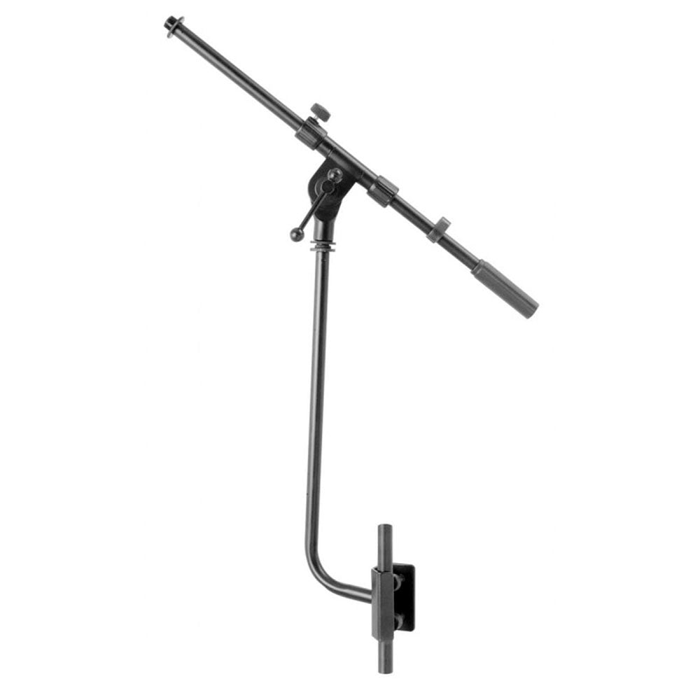 On Stage MSA8020 Clamp-On Microphone Boom Arm