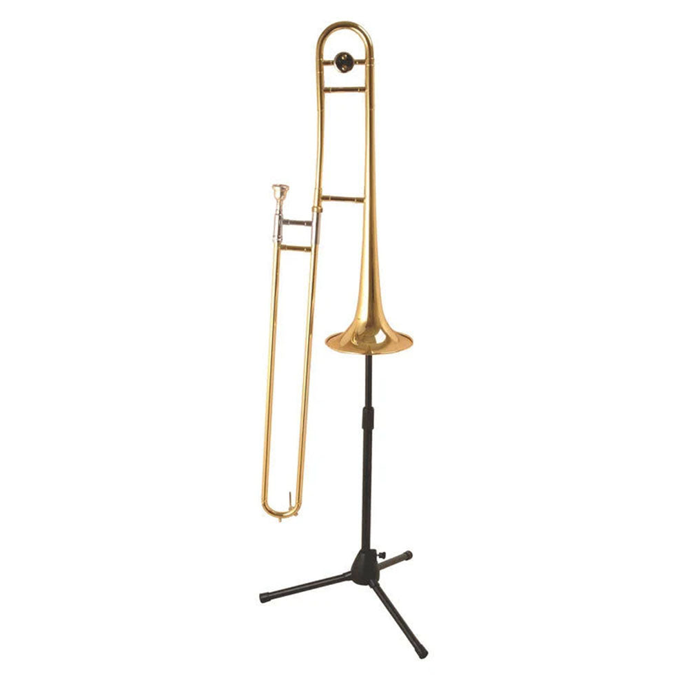 On-Stage TS7101B Trombone Stand with Tripod Folding Legs