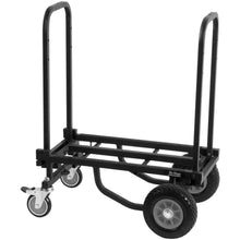 On-Stage Stands UTC2200 Compact Utility Cart