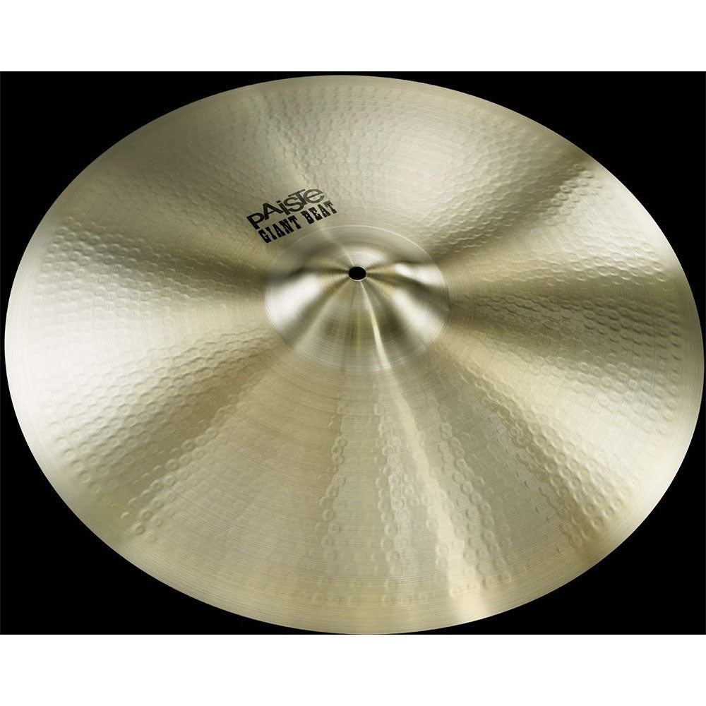 Paiste 1018522 22-Inch Giant Beat Cymbal