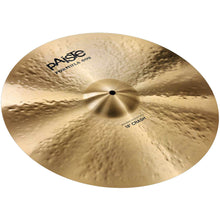 "Paiste 1141418 Formula 602 Modern Essentials 18"" Crash Cymbal"