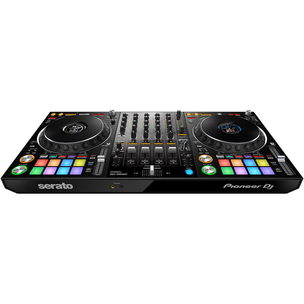 Pioneer DDJ-1000SRT 4-Channel Performance DJ Controller for Serato DJ Pro
