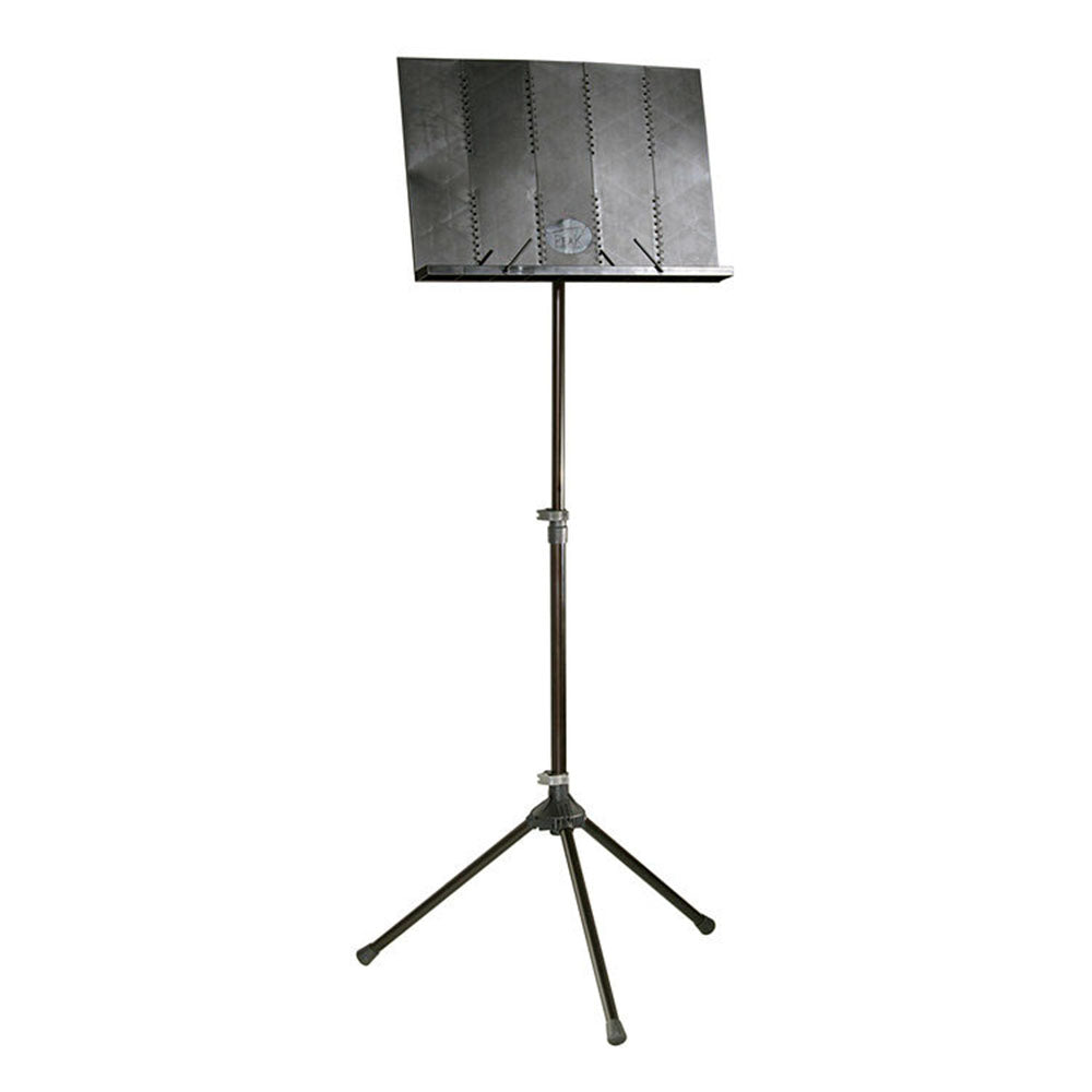 Peak SMS-40 Portable Collapsible Music Stand with Bag - Ken Stanton Music
