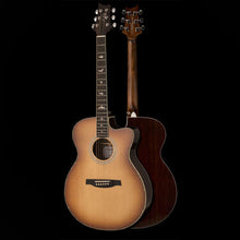 Paul Reed Smith SE Angelus A40ETS Acoustic Electric Guitar in Tobacco Sunburst