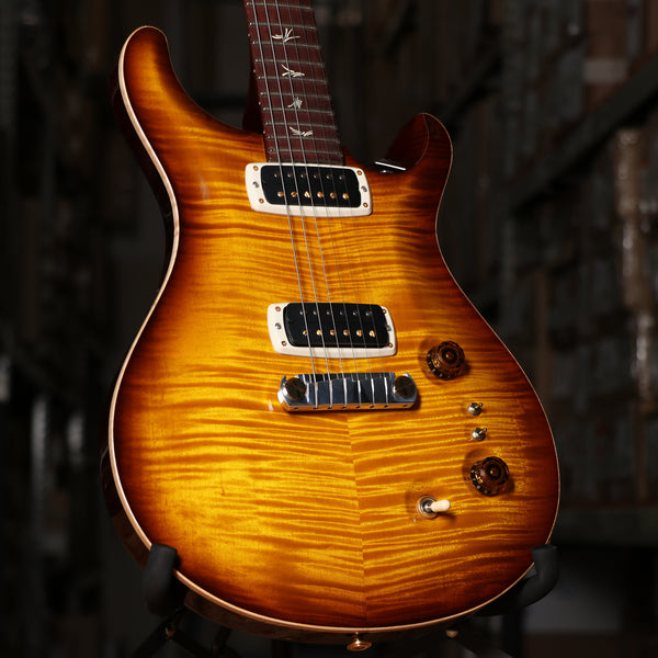 Paul Reed Smith Paul's Guitar 10-Top Electric Guitar in McCarty Tobacco Sunburst