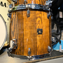 Tama Superstar Classic Exotic 7-Piece Shell Kit in Gloss Java Lacebark Pine