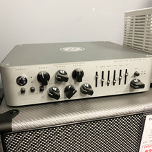 Darkglass Microtubes 900 Bass Head Amplifier