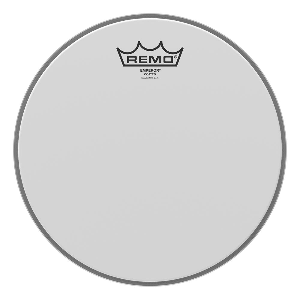 REMO BE011000 Emperor Coated Drumhead, 10
