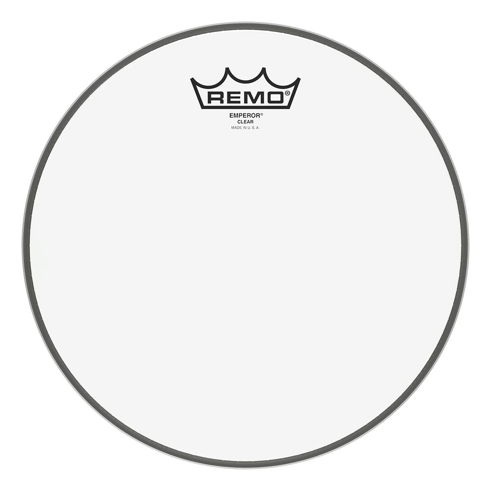 REMO BE031000 Emperor Clear Drumhead, 10