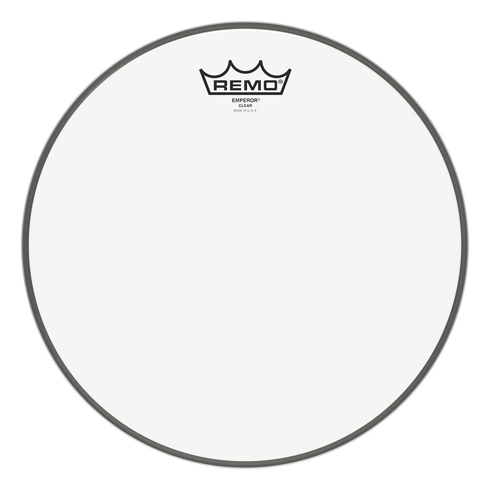 REMO BE031200 Emperor Clear Drumhead, 12