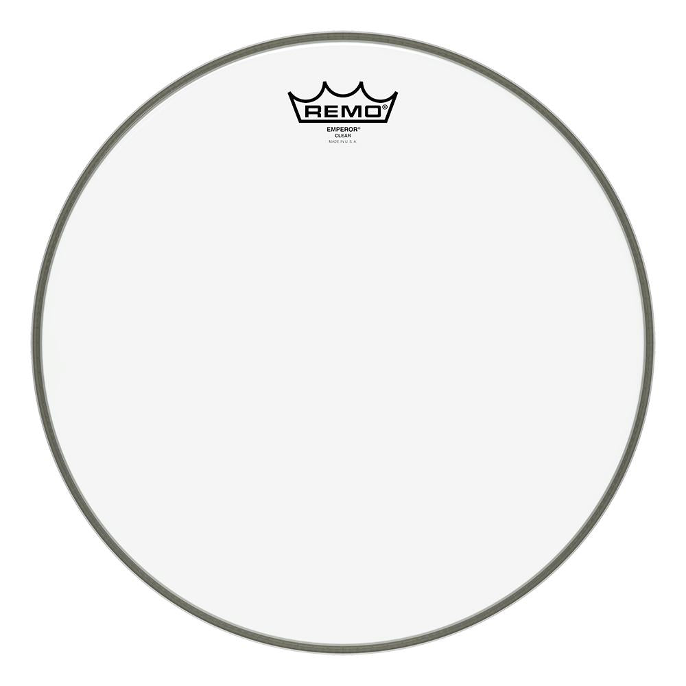 REMO BE031400 Emperor Clear Drumhead, 14