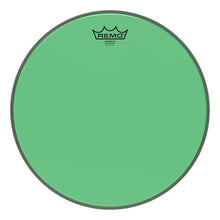 REMO BE0314CTGN Emperor ColortoneGreen Drumhead, 14""