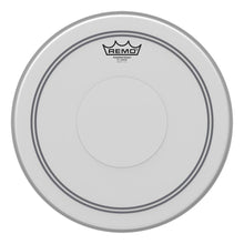 REMO P30114C2 Powerstroke P3 Coated Drumhead - Top Clear Dot, 14""