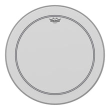 REMO P31122C2 Powerstroke P3 Coated Bass Drumhead, 22""
