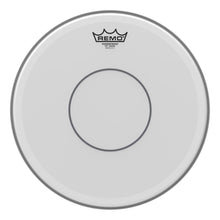 REMO P70114C2 Powerstroke 77 Coated Clear Dot Snare Drumhead - Top Clear Dot, 14""