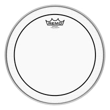 REMO PS0313MP Pinstripe Clear Crimplock Tenor Drumhead, 13""