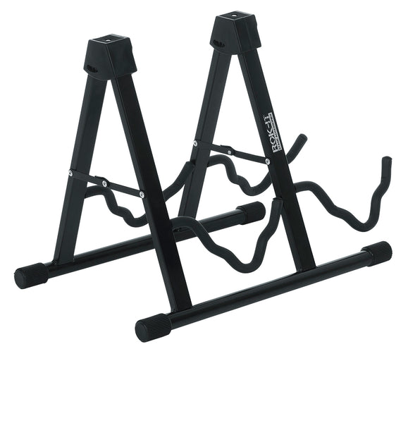 Gator RIGTRAU2X Double A-Frame Guitar Stand