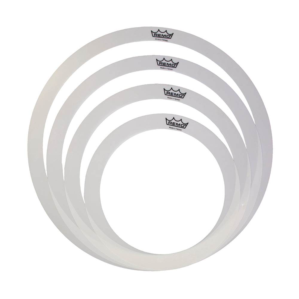 REMO RO023600 RemOs Ring Packs 10