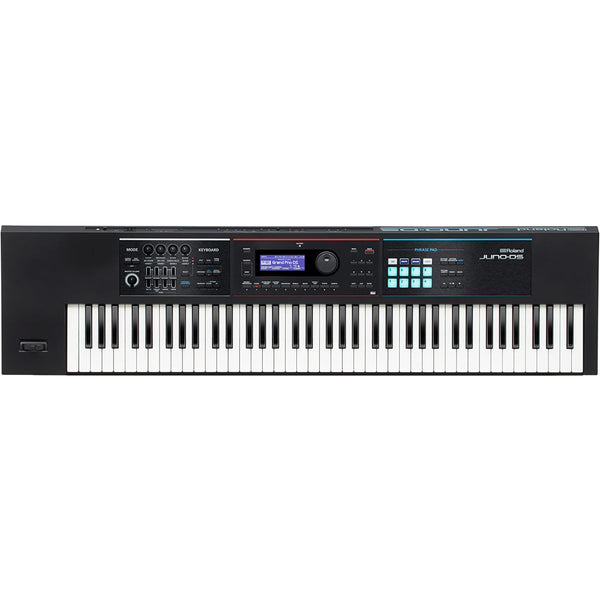 Roland JUNO-DS76 76-Key Synthesizer
