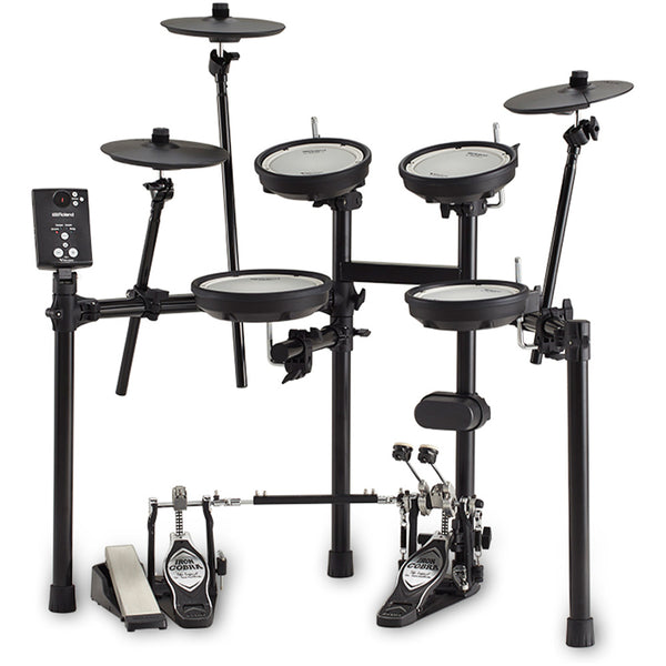 Roland TD-1DMK V-Drum 5-Piece Electronic Drum Kit