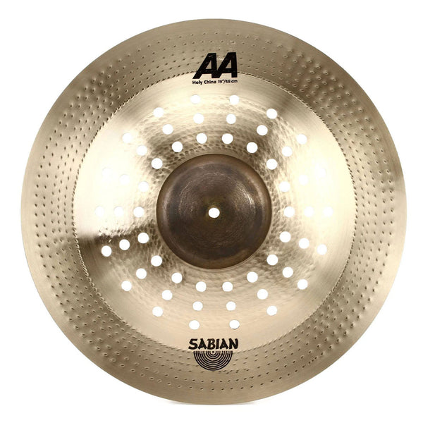 Sabian 21916CS AA Chad Smith 19