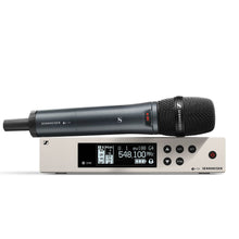Sennheiser EW 100 G4-835-S-A (516 to 558 MHz) Wireless Mic System