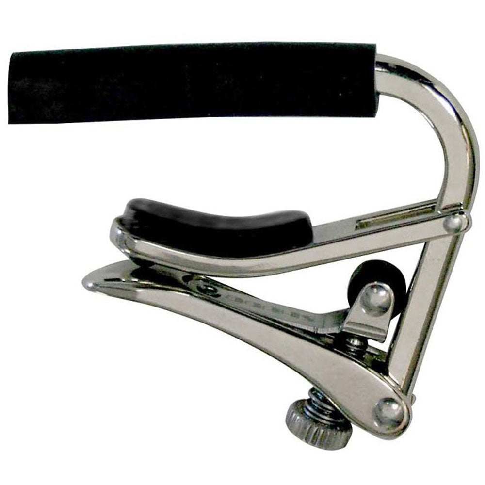 Shubb C1 Guitar Capo for Steel String Guitars - Ken Stanton Music